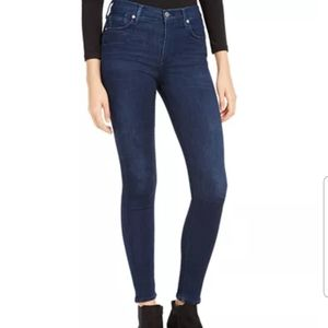 Citizen of Humanity Rockey midrise skinny jeans